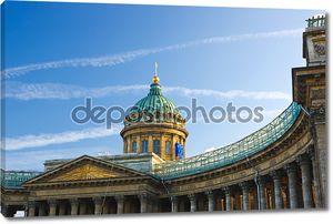 Казанский собор, Санкт-Петербург, Россия