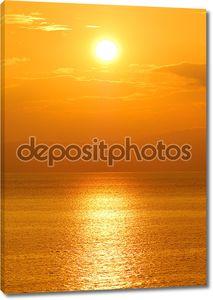 Урегулирование солнца