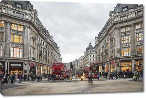 Оксфорд стрит, шоппинг время