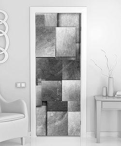 Старые плитки в геометрической абстракции