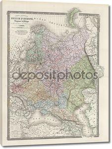 Россия 1875