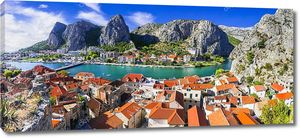 Достопримечательности Хорватии