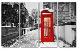 Лондонский Телебут