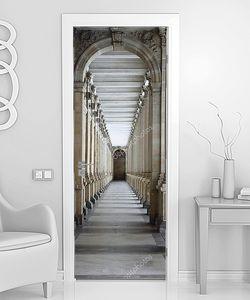 Арочная колоннада