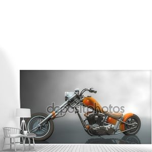 велосипедная иллюстрация