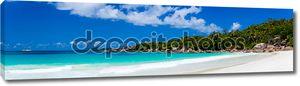 Пляж Anse Lazio на Сейшельских островах