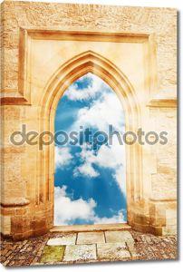 Ворота в небо