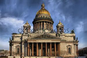 Исаакиевский собор, Санкт-Петербург, Россия
