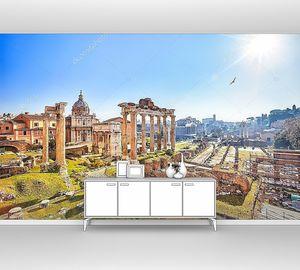 Античное прошлое Рима