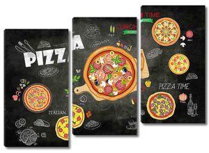 Пицца-тайм