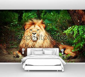 Великолепный Лев
