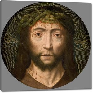 Баутс Альбрехт. Христос в терновом венце