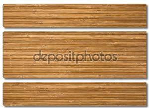 Текстура прессованный бамбук