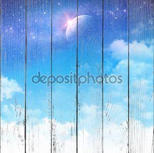 Cloudscape фэнтези