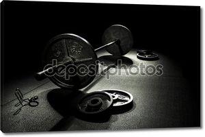 олимпийские веса