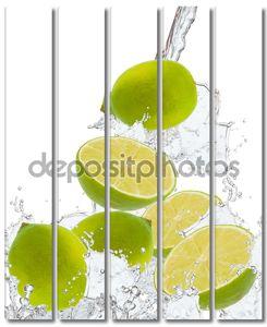 Заставка с фруктами
