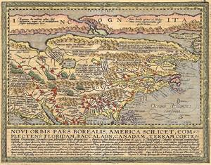 Необычная карта
