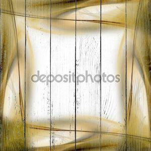 Неровная абстрактная рамка