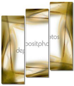 золотая граница