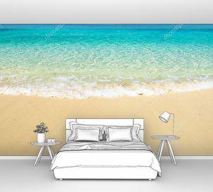 Прибрежный песок