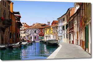 Дома из Венеции