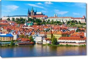 Декорации из Прага, Чешская Республика