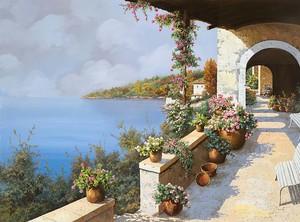Арки залив Италия