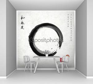 ЭНСО zen круга