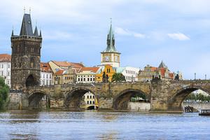 Прага, Чешская Республика