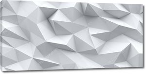 Абстрактная треугольная текстура