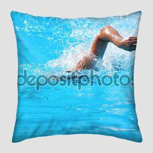Плавание брасом