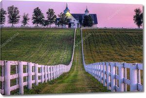 Американская ферма