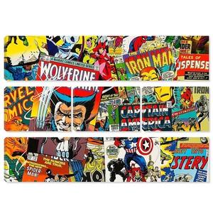 Марвел, комиксы, обложки
