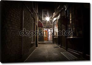 Старомодную Лондон пер.