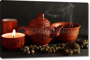 Набор для китайской чайной церемонии