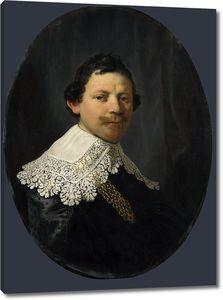 Рембрандт. Портрет Филипса Лукаса