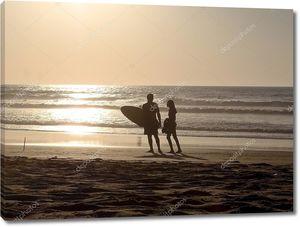 Испания - surf