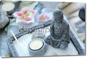 Zen Будды и таблицы