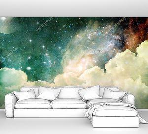 Небесный вид