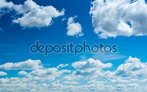 Облачно небо