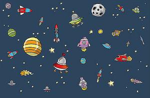 Космические мотивы