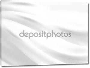 белый фон