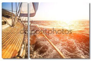 Роскошные яхты