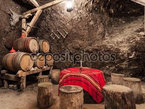 Болгарский винные погреба