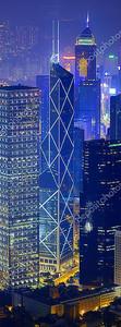 Стеклянные небоскребы