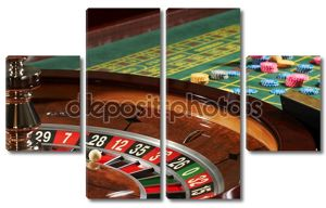 казино рулетки