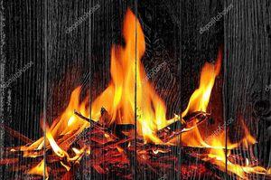 Огонь 09