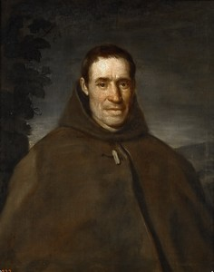 Клаудио Коэльо. Отец Кабанильяс