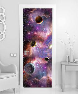 Планеты в звездном небе