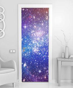Уголок галактики